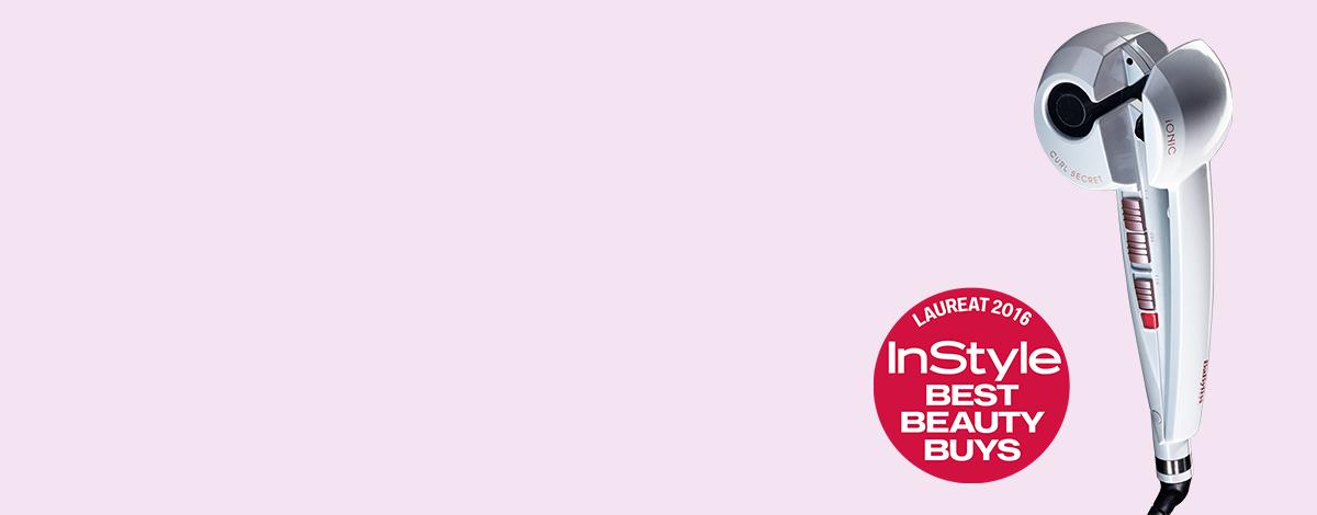 """Best Beauty Buys 2016 miesięcznika """"InStyle"""" dla C1201E – BaByliss-totallok.pl"""