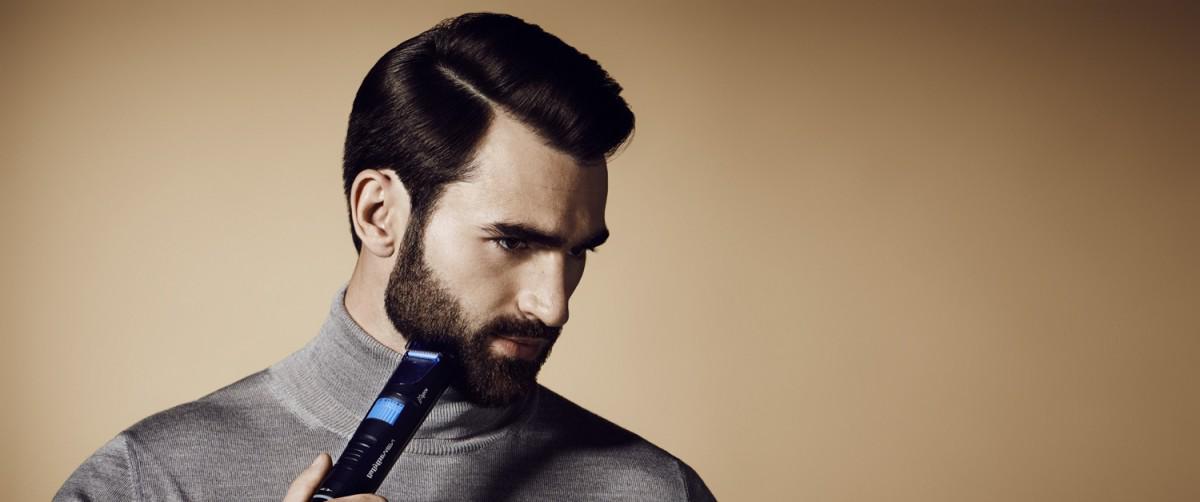 Stylizacja męska –  beard designers – BaBylis-totallook.pl