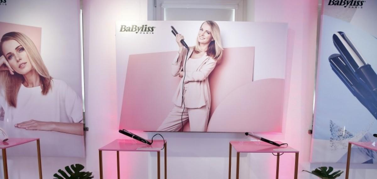 """Konferencja prasowa """"Bądź gotowa na każdy dzień z BaByliss Paris"""" – BaByliss-totallok.pl"""