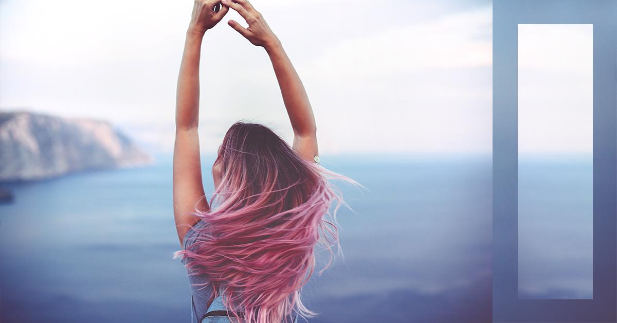 Jak suszyć włosy na wakacjach? – BaBylis-totallook.pl